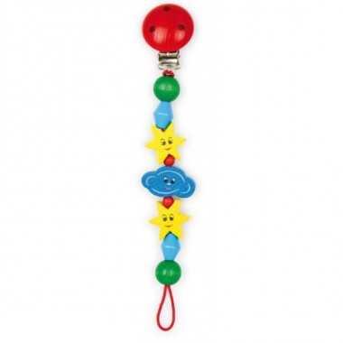 Chainette pour sucettes / doudou bébé