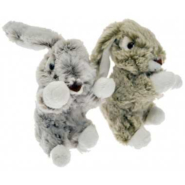 Peluche Lapin assis