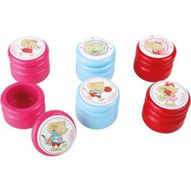 boite à dents de lait souris coloré