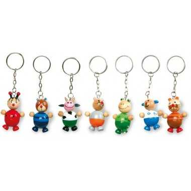 Porte-clés «Animaux»